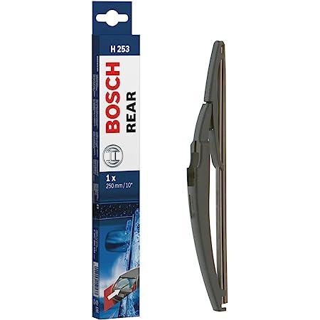 Bosch Scheibenwischer Rear H358 Länge 350mm Scheibenwischer Für Heckscheibe Auto