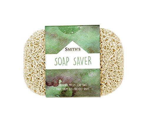 Smith's Seifenschoner/Seifenheber | umweltfreundlich (Farbe: Beige)