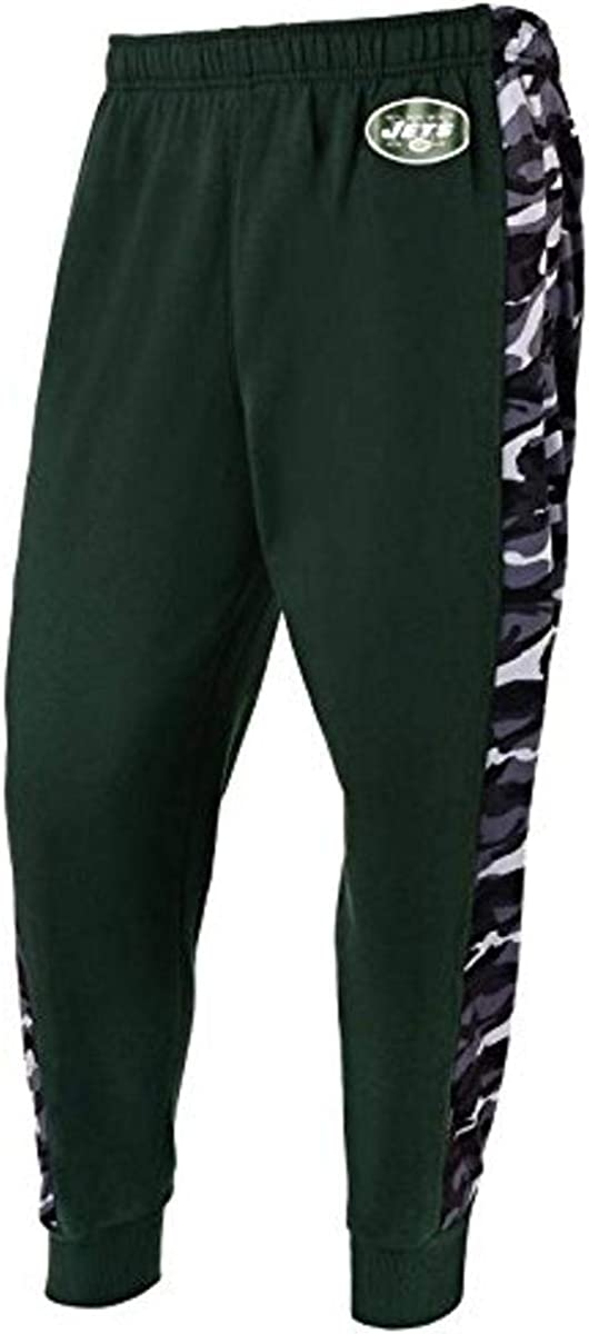 FOCO Men's Poly Insert Jogger Pants Camo Wholesale Classic