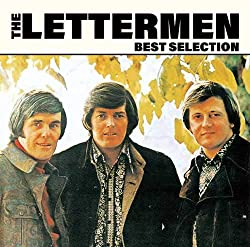The Lettermen Best Selection (Ultra-High Quality/MQA) [Import Allemand]