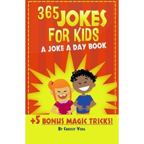 50 Hilarious Jokes for Kids
