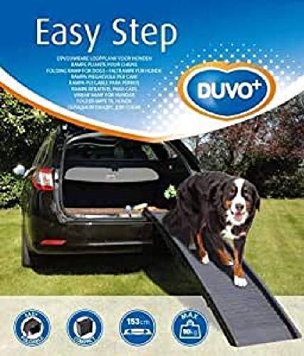 Duvo+ Easy Step Auto rampa per Cani Fino a 50kg...