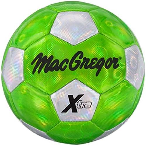 para barato MacGregor MacGregor MacGregor Color mi Clase Xtra Balón de fútbol  tienda de ventas outlet