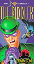 Best the riddlers vhs Reviews