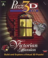 Puzz3D CD: Victorian Mansion (輸入版)