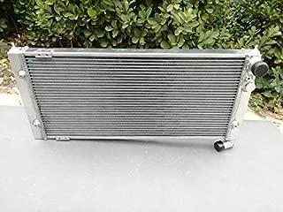 New Aluminum radiator for VW Golf 2 & Corrado VR6 Turbo Manual