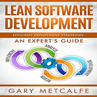 Lean Software Development cover art