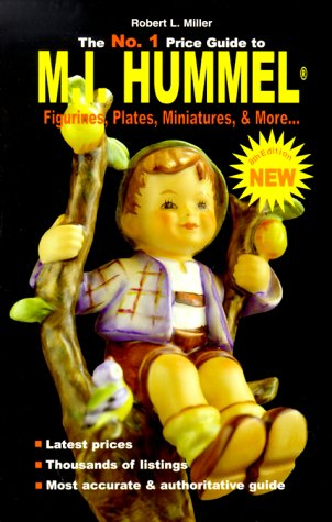 The No. 1 Price Guide to M. I. Hummel Figurines, Plates, More...: Figurines, Plates, Miniatures and More...