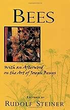 Bees by Rudolf Steiner (Sep 1 1998)