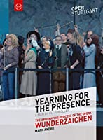 Yearning for the Presence [DVD]