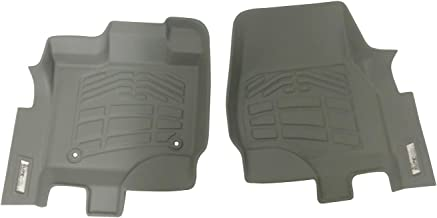 Wade 72-120069 Gray Sure-Fit Front Mat