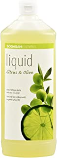 Sodasan Bio LIQUID Citrus & Olive 1 x 1000 ml