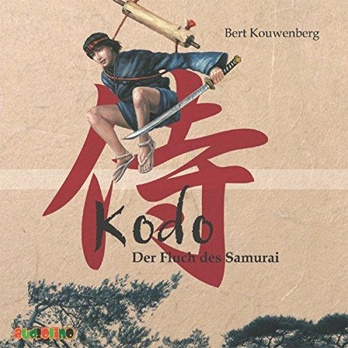 Kodo. Der Fluch des Samurai Titelbild