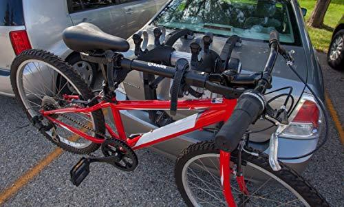 Saris Beam Bike Tube Adapter, Black, One Size (3040)