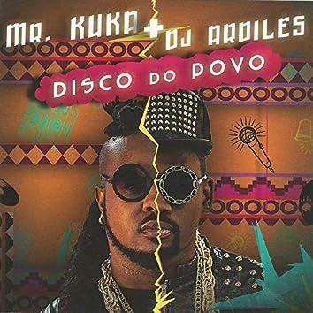 Disco Do Povo