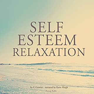 Self-esteem relaxation cover art