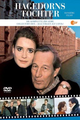 Die komplette Serie - Collector's Box (3 DVDs)