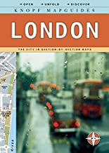 Knopf MapGuide: London (Knopf Mapguides) by Knopf Guides (2015-04-14)