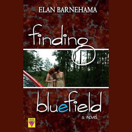 Finding Bluefield cover art