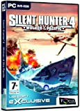 Silent Hunter 4: Wolves of the Pacific (PC DVD) [Importación inglesa]