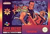 Art of fighting - [SNES]