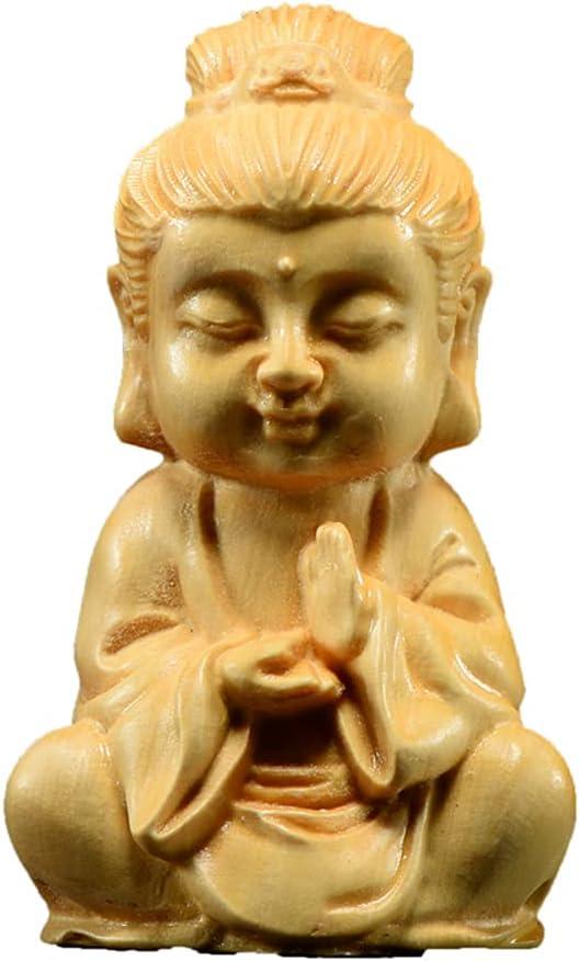 Buddha Statues Superior and Seasonal Wrap Introduction Zen Ornaments Sansheng Guanyin Po Sao Bodhis
