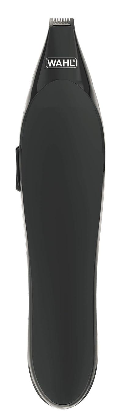 簡潔な劇作家島WAHL(ウォール)ライン用トリマー(乾電池式トリマー) WP2408