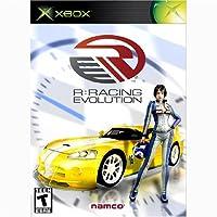 R: Racing Revolution / Game