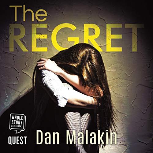 The Regret audiobook cover art