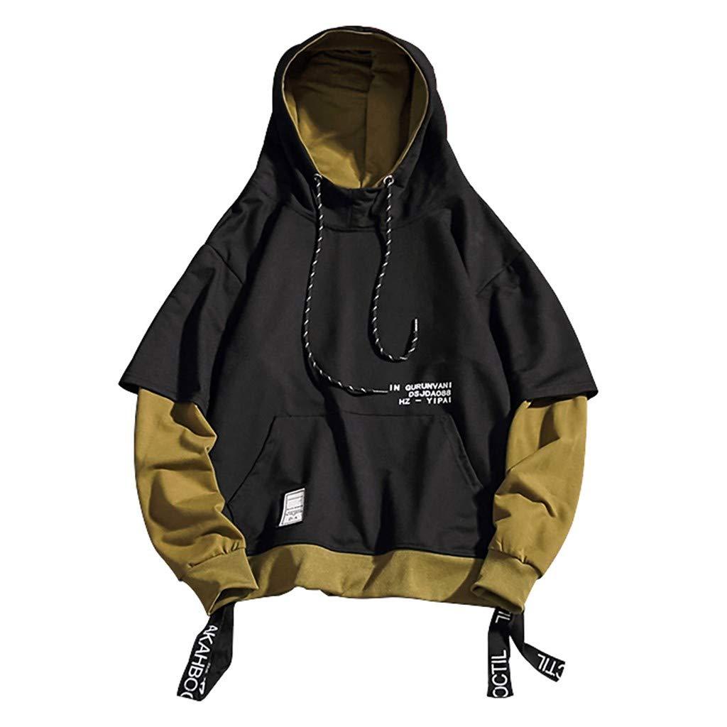 Jackets LuminitA Women Long Sleeve Hooded Tops Pullover Color ...