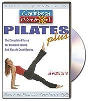 Caribbean Workout: Pilates Plus [DVD]