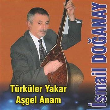 Türküler Yakar / Aşgel Anam