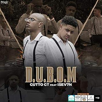 Dubom (feat. Isev7n)