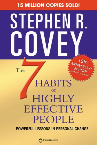 The 7 Habits of Highly Effective People (Audio)
