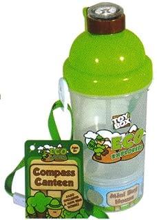 Great Gizmos Eco Range Compass Canteen