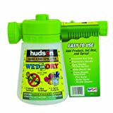 Best Hose End Sprayers - Hudson 2204 Hose End 36 oz Wet Review