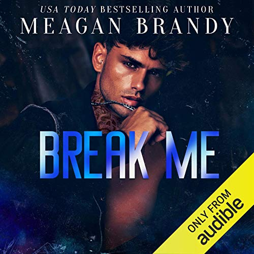 Break Me cover art