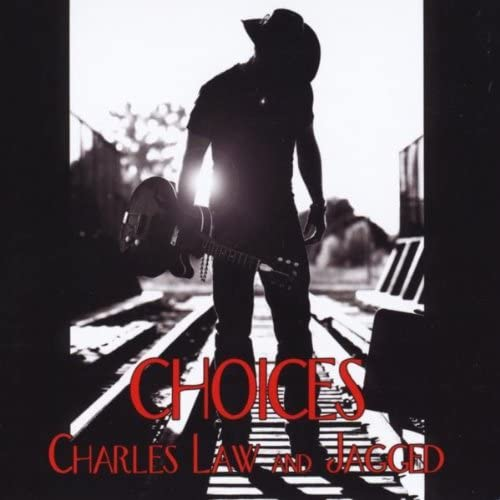 Charles Law & Jagged