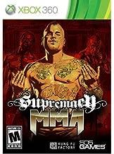 505 Games - Supremacy MMA X360