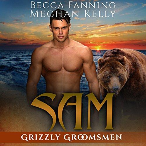 Sam audiobook cover art