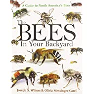 The Bees in Your Backyard: A Guide to North America's Bees