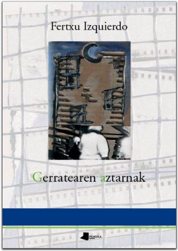 Gerratearen aztarnak (Pamiela Poesia)