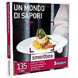 Smartbox - Un Mondo Di Sapori - In Ristoranti Selezionati Nella Guida...