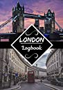 London Logbook: Travel Notebook | Notebook with photos | Write down your memories | London | Logbook 104 pages, 7x10 inches |