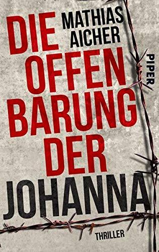 Die Offenbarung der Johanna cover art