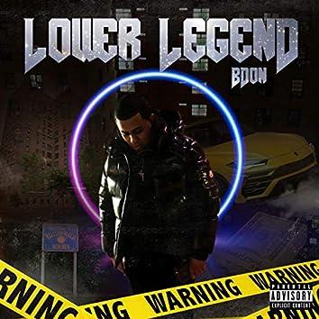Lower Legend