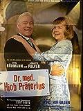 Dr. med Hiob Prätorius - Heinz Rühmann - Filmposter A1