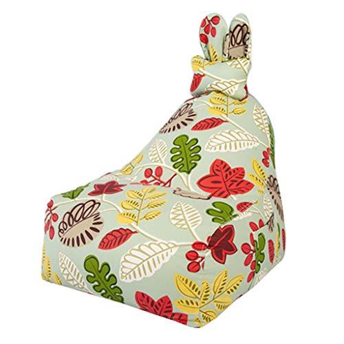 SD Bean Bag Chaise/Pouf Poire/Grande Fauteuil /3 Tailles Au Choix/avec Poignée/Convient pour Intérieur Et Extérieur