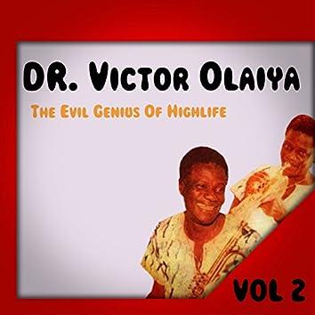 The Evil Genius Of Highlife,Vol. 2