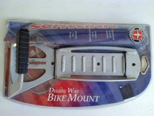 Schwinn Deluxe Wall Bike Mount